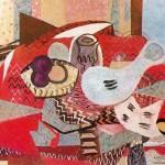 Georges Braque 1934 still life
