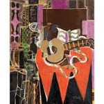 1941 still life by Georges Braque