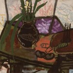 still life by Georges Braque