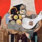 Georges Braque 1938 still life