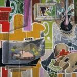 1938 Cubist still life by Braque