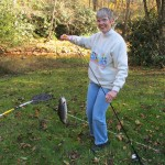 Rainbow trout catch