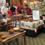 Hemlock Ballroom, Holiday Arts Festival