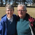 Mary Ann & Fred