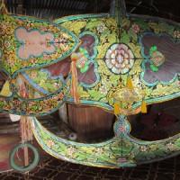 Kota Bharu kites