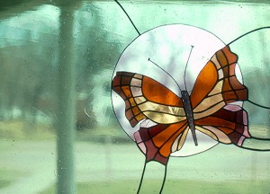 Butterly II