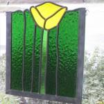 Buttercup panel